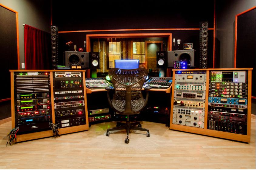 voice recording program: