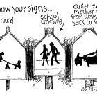 This week's Editorial cartoon by Ed Fischer