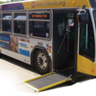 Rally at State Capitol to demand funding for Metro Transit