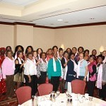 Support group offers information and understanding  to Black women with breast cancer