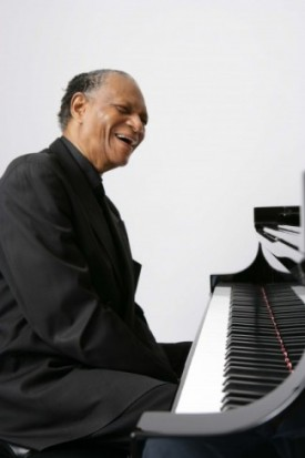 McCoy Tyner will play at the new SFJAZZ Center in San Francisco on January 24. Photo courtesy  of Blue Note Records