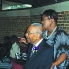 Minister celebrates his 105th birthday — Reverend Smith describes himself as a 'late bloomer'