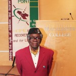 Minnesota griot honored by Turning Point