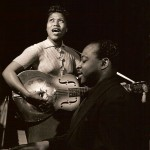 Godmother of rock to get her due — Rosetta Tharpe the focus of PBS documentary