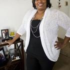 Living the Single Life: Trina James