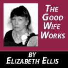 The Good Wife Works – On soul food
