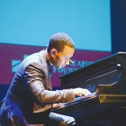 John Legend urges educational reform as top priority