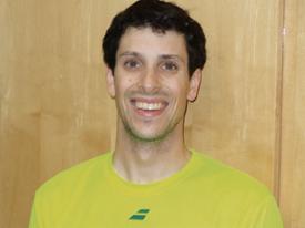 Program Coordinator  Justin Margolies
