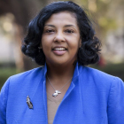 U of M appoints new v.p. for equity, diversity — Dr. Albert says she's 'ready to partner'  on social concerns