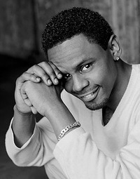 carl thomas big