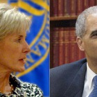Sebelius and Holder address NAACP convention — Speeches focused on Zimmerman verdict, Affordable Care Act, voting rights