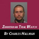 Zimmerman trial watch