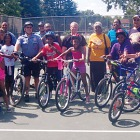 Northsiders mingle with cops, firefighters at People's BBQ