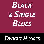 Black & Single Blues, by Dwight Hobbes