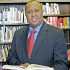 Mpls. Board of Education Director Hussein Samatar dies at age 45