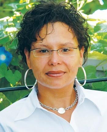 Lissa Jones