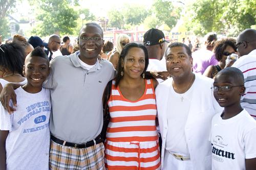 2013 Southside Reunion