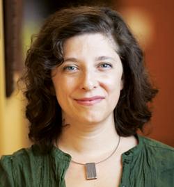 Dr. Lauren Martin