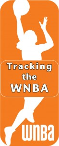 tracking the WNBA