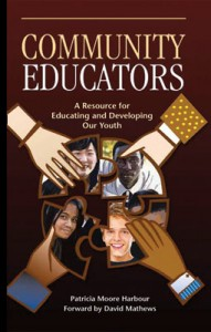 Community Educators Book coverweb