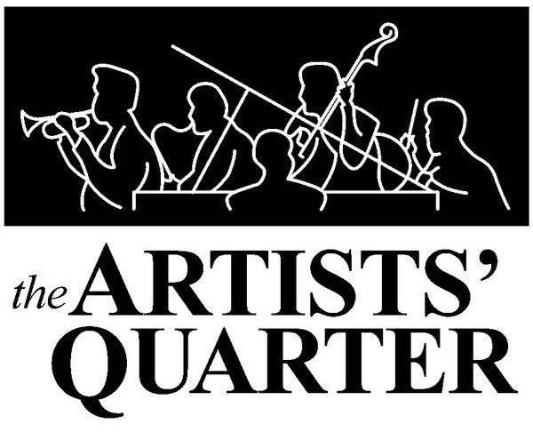 Logo art by Scott DeRudder