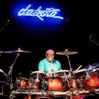 Billy Cobham's Spectrum 40 Tour stops at the Dakota