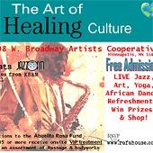 Art of Healing Jazzweb