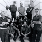 Tower of Power • Thurs. and Fri., Dec. 12-13, 8 and 10 pm, Sat., Dec. 14, 7 and 9 pm • Dakota Jazz Club & Restaurant, 1010 Nicollet Ave, Minneapolis • Call 612-332-1010 or go to www.dakotacooks.com