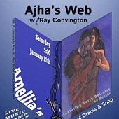 Aja's Web