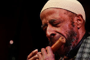 The Late Yusef Lateef From allaboutjazz.com