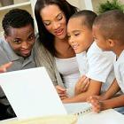 Be an active, present, participating parent