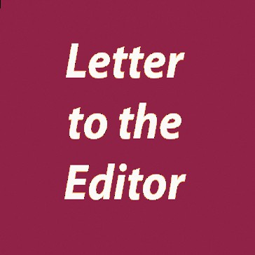 Letter: Please stop smoking