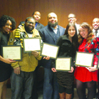 Youth Coordinating Board lauded for making Downtown Mpls safer