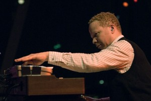 2014 Doris Duke Artist Award recipient Craig Taborn