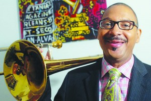 9/18/2012 Delfeayo Marsalis for PC