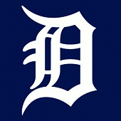 Detroit Tigers logoweb
