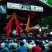 Twin Cities Jazz Festival crowdweb