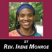 Rev. Irene Monroe