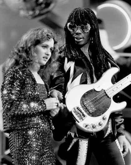 Quincy Jones featuring Chaka Khan I'll Be Good To You
