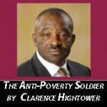 Longtime poverty crusader makes impassioned call for justice
