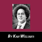 Kam Williams