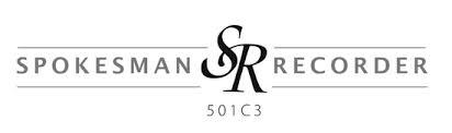 Spokesman-Recorder logo