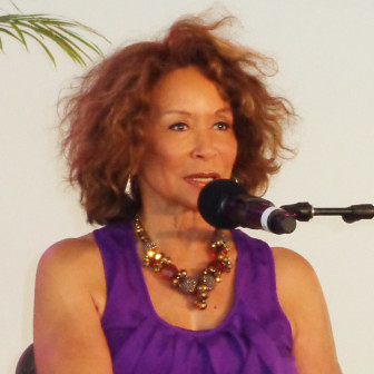 """""""Detroit is where I got my education, musically and academically,"""" added Freda Payne."""