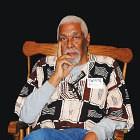 Kwame McDonald