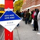 2008_voting_line_in_Brooklyn