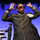 Morris Day and The Time,  Good for Generations Celebration, Feb. 19