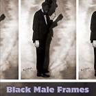 Black Males Frames.34