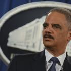 Holder's departing press conference