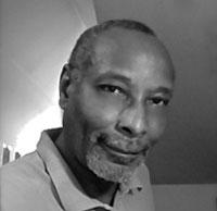 Author Roland Leander Williams Jr.