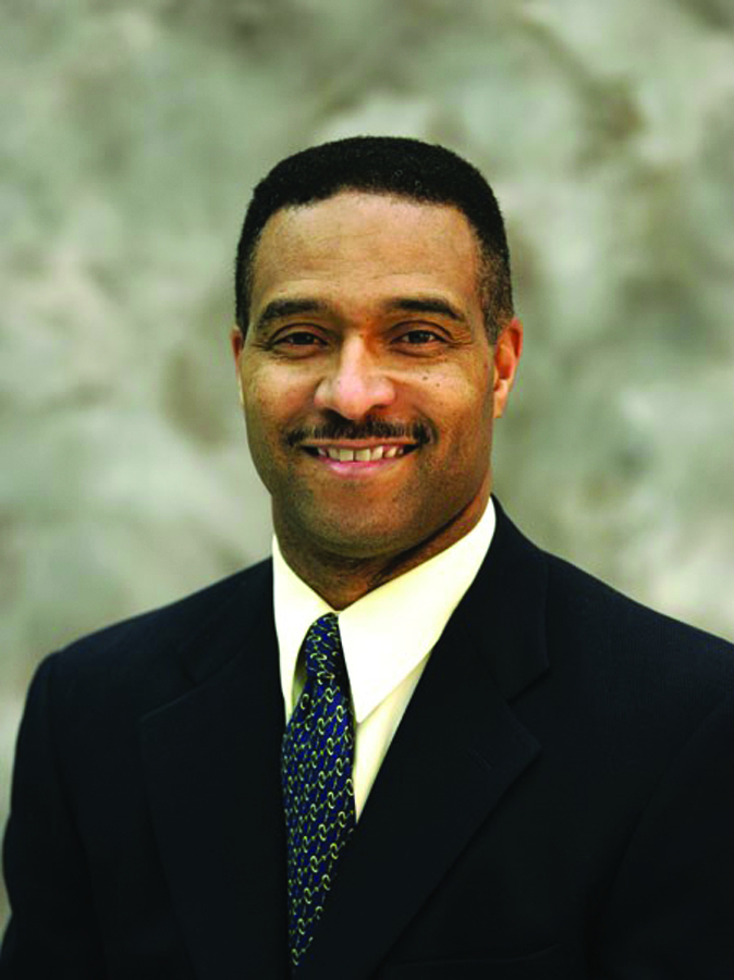 Dr. Leo Lewis